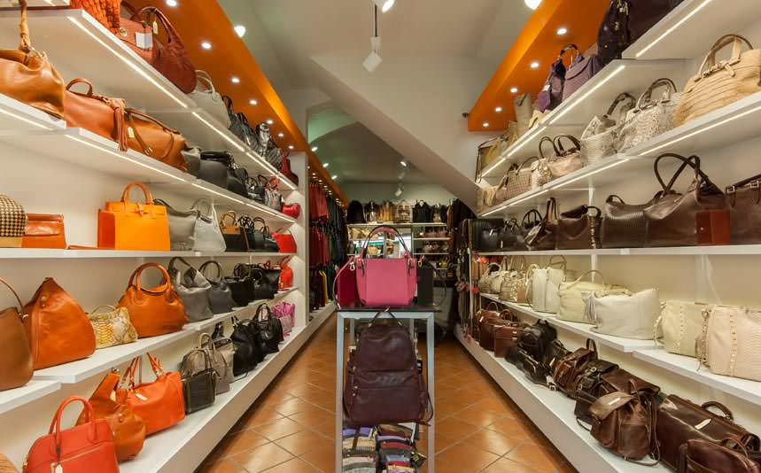APE REGINA FIRENZE BORSE E ACCESSORI IN PELLE | LUXURY